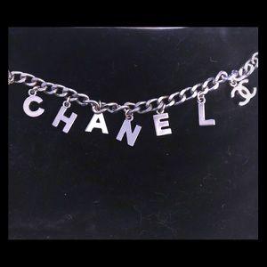 Chanel 😍 Vintage charm bracelet🔥❤️